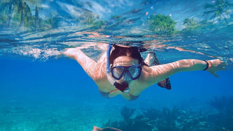 6 Most Popular Diving Destinations in Turkey
