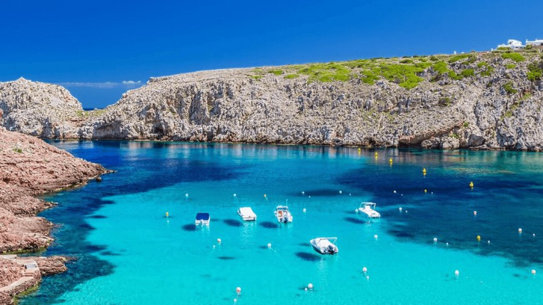 7 Coves That Have To Be Seen In Turkey