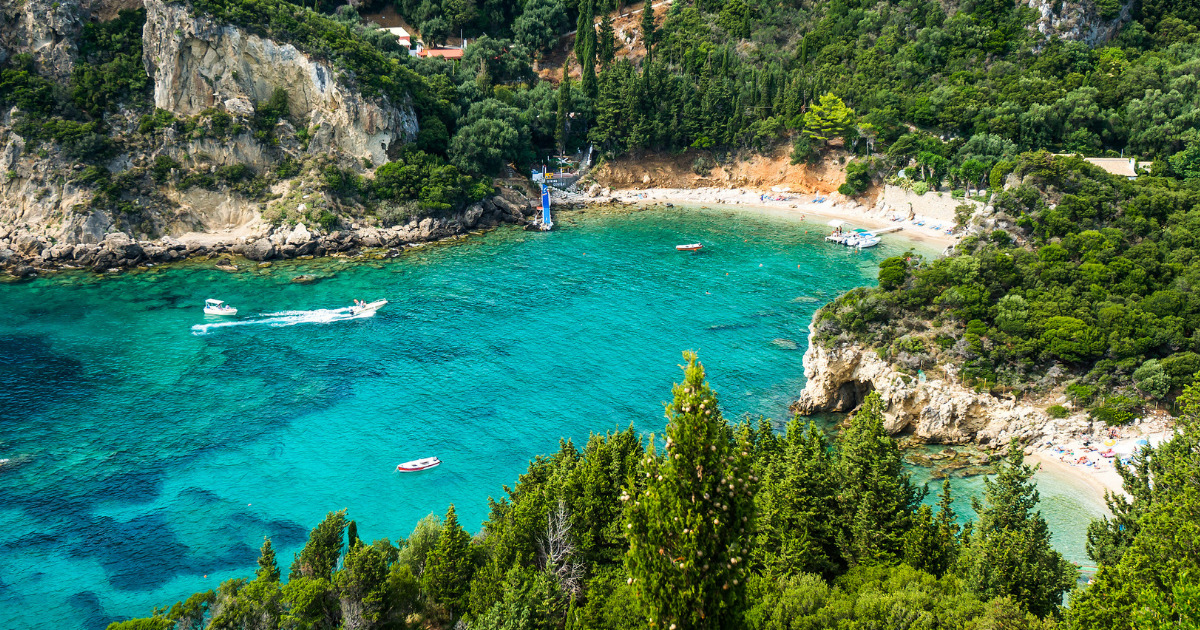 Four Coves You Should Definitely Add to Your Blue Cruise Route