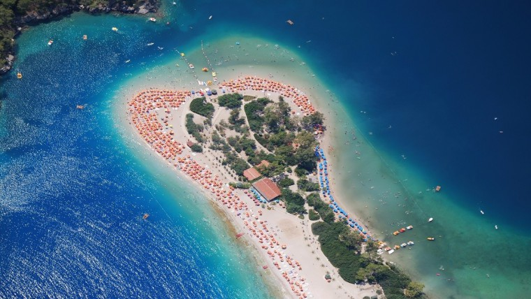 This Summer Discover Fethiye By The Sea