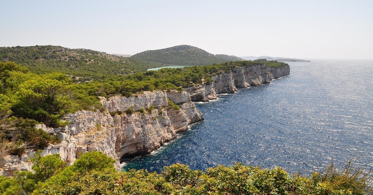 Top 10 Croatian Islands for Blue Cruise