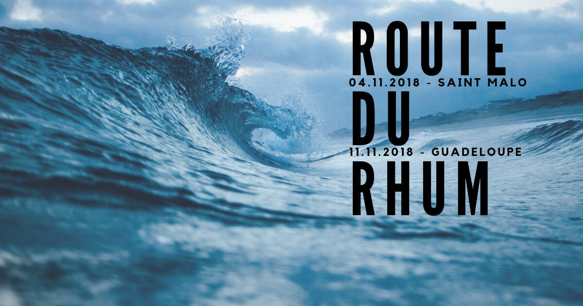 Transatlantic Race Route du Rhum
