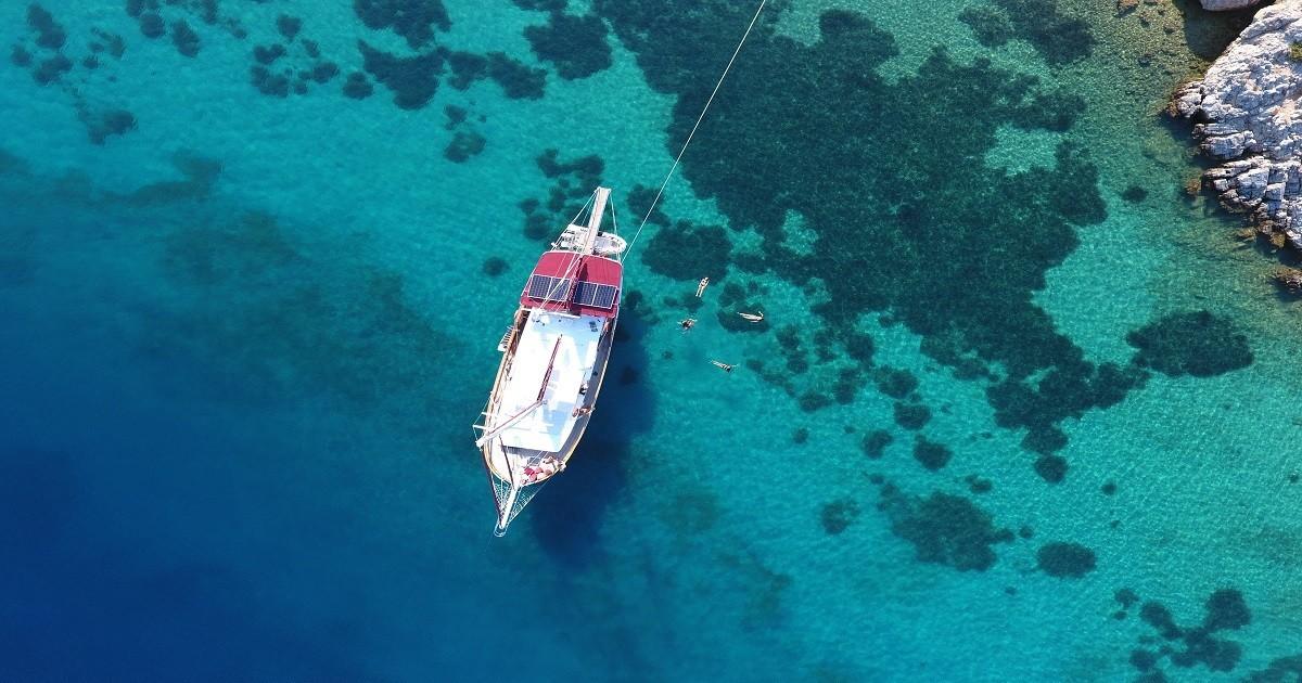 blue voyage holiday