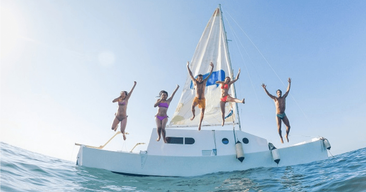 Yacht Charter Cancellation Policy