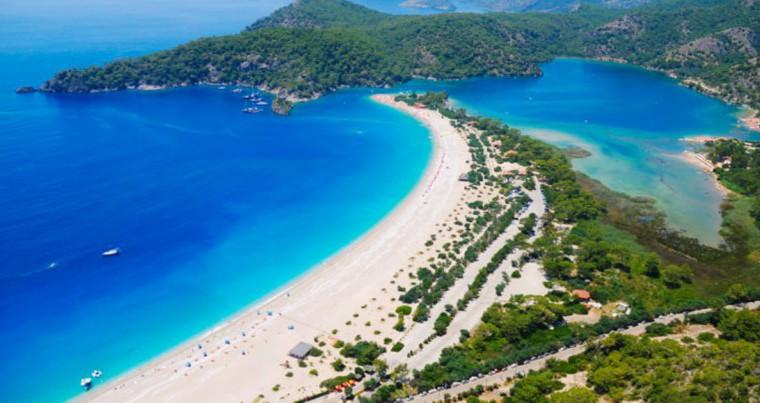 Türkiye'nin En Güzel Mavi Tur Durakları